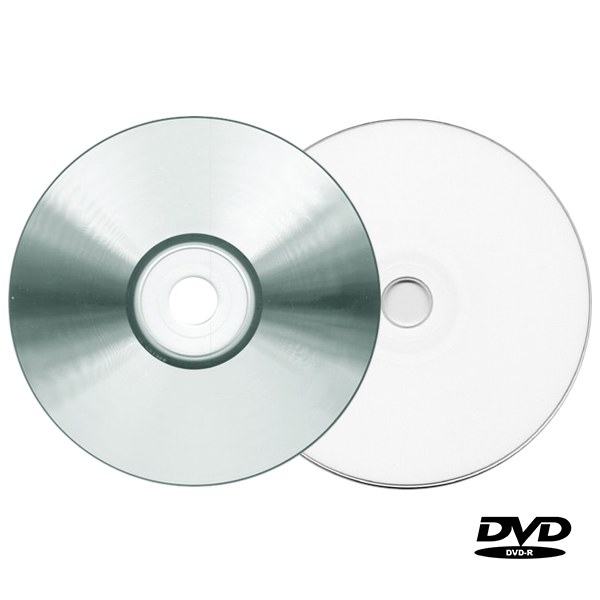 Thermal DVD's